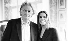 Ливия Ферт и Пол Смит отмечают День святого Валентина с Yoox