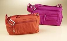 Новые коллекции женских сумок от Samsonite