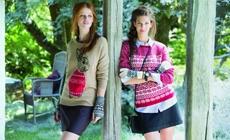 Рождественская коллекция одежды Next