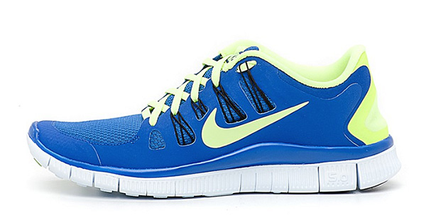 Исключительная свобода бега с Nike Free