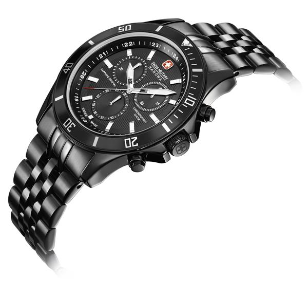 0ea0955f4394 Новые часы Swiss Military Hanowa - SHOPPING FASHION