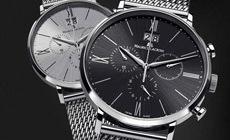 Новая коллекция часов Maurice Lacroix Eliros