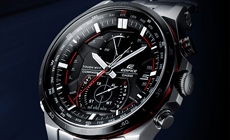 В продажу поступили часы Casio EQW-A1200