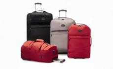Коллекция чемоданов Foldaway от Samsonite