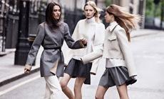 Zara запускает интернет-магазин в России