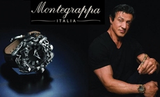 Montegrappa представила рокерские часы Chaos