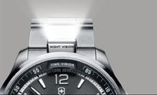 Victorinox Swiss Army – для ценителей механических часов