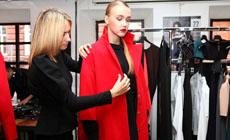 Презентация новой марки женской одежды «22 by Masha Kravtsova»