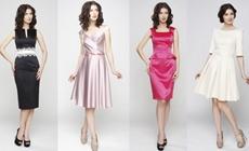 Платья от Fiorese Manelli. Для исключительного вечера