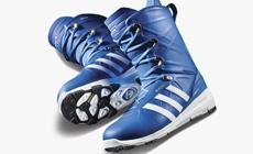 Ботинки для сноуборда adidas Snowboarding Samba & Blauvelt Boots