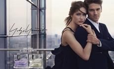 Новый парный аромат Love Story от Yohji Yamamoto