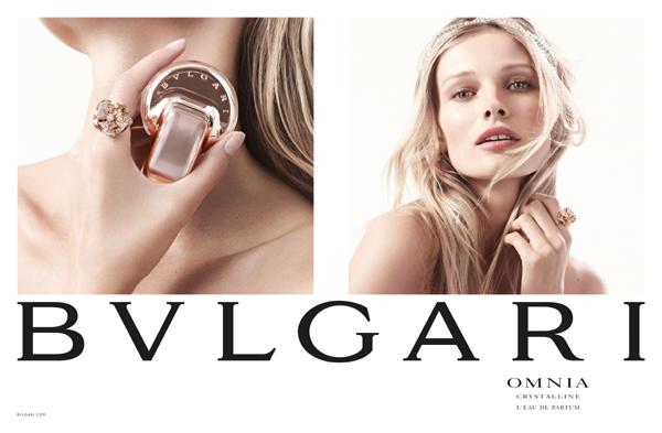 Новый аромат Bvlgari Omnia Crystalline L-Eau de Parfum