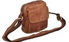 Как выбрать кожаную мужскую сумку?