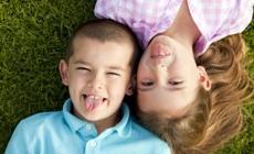 Как воспитать вкус у ребенка