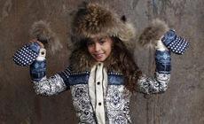 Выбираем верхнюю зимнюю одежду для ребенка