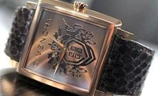 Обзор. Мужские часы Givenchy