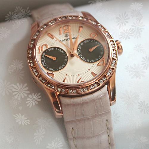 Обзор. Женские часы Candino Elegance