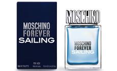 Новый мужской аромат Moschino