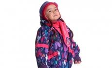 Новое поступление верхней детской одежды