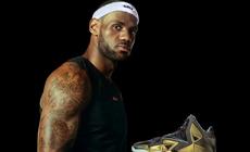 Nike LeBron XI — микс новейших технологий в одной модели