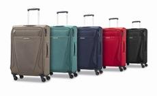 Новая коллекция чемоданов All Direxions от Samsonite