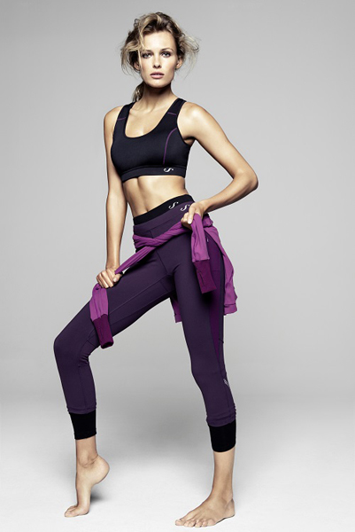 Mango Sport&Intimates Collections – Sport &Yoga