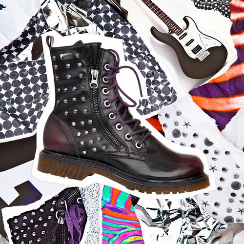 Коллекция обуви Carnaby