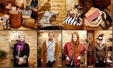 Презентация новой коллекции в Fashion Galaxy