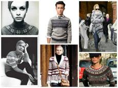 Сара, свитер и король. Часть 1.