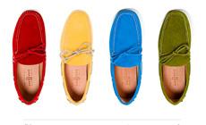 Новая коллекция обуви Car Shoe на Boutique.ru