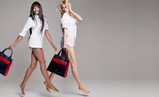 Продажа лимитированной сумки Tommy Hilfiger BHI