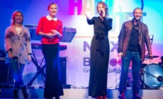 Mexx празднует 15 лет в России