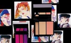 M.A.C представляет новую коллекцию макияжа и аксессуаров Antonio Lopez