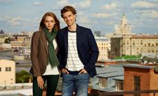 OSTIN представляет осеннюю коллекцию  одежды