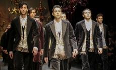 Мужская коллекция Dolce&Gabbana: рекомендации