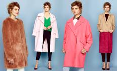 Капсульная коллекция пальто Asos