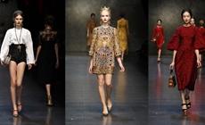 Женская коллекция Dolce&Gabbana: рекомендации