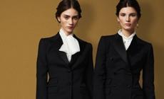 Женственный смокинг Dolce&Gabbana