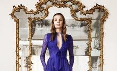 Тренд сезона: кружевные платья в коллекции Emilio Pucci