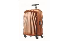 Революционные чемоданы Samsonite из коллекции Cosmolite и Cubelite