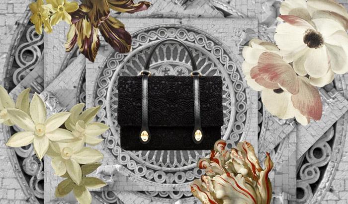 Must Have: классическая сумочка