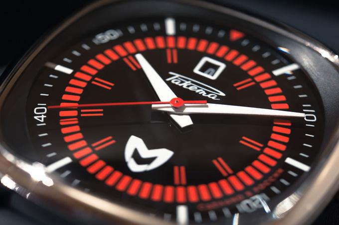 Часы Ракета для Marussia Motors