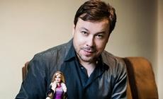 Капсульная коллекция Chapurin for Barbie