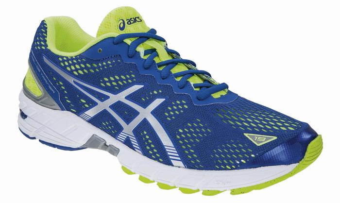 Новые модели беговых кроссовок Asics