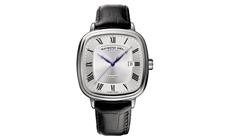 Raymond Weil Maestro - новые часы с богатой историей