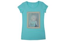 Коллекция футболок «Твое» от Евгении Гапчинской