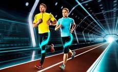 Новая коллекция одежды Asics «Поддержка мышц»