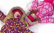 Детская зимняя одежда: топ-10 лучших брендов