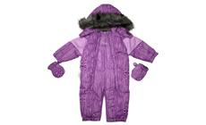 Kuutti — зимняя одежда для детей из Финляндии