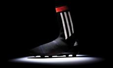 Революционные бутсы Adidas Primeknit FS